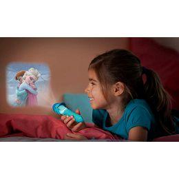 Philips projektor i ručna svjetiljka 2u1, Frozen