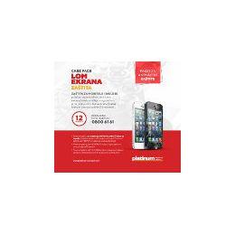 Platinum CP, lom ekrana 500-1500kn, 12 mjeseci