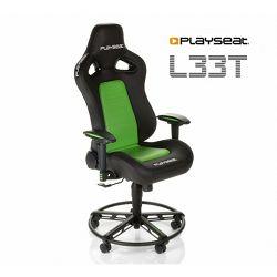 Playseat L33T Green