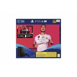 PlayStation 4 Pro 1TB G chassis + FIFA 20 + FUT 20 VCH + PS Plus 14 Days