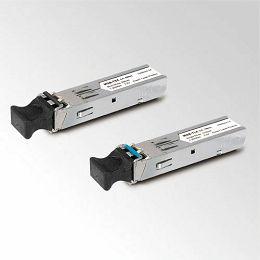 Planet Single-mode Mini GBIC LX Module LC connector
