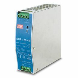Planet Din Rail Power Supply 48V, 120W