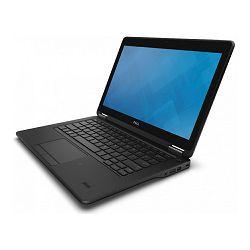 """Prijenosno računalo Dell Latitude E7250 (12.5"""" FHD Touch, Intel Core i5 5300U 2.3GHz, 8GB RAM, 256GB mSATA, Wifi, BT, WebCam) Win 10 Pro"""