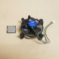 Procesor Intel Celeron G3930 (2.9GHz, S.1151) TRAY, RMA