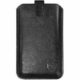 Prestigio SmartPhone case size S  black PSCS01BK