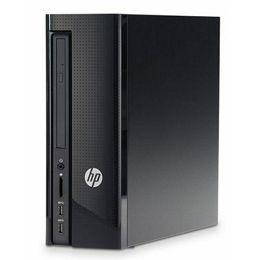 Refurbished HP Pavilion Slimline 270-A010 J4205 4gb 256GB SSD DVD, Win10