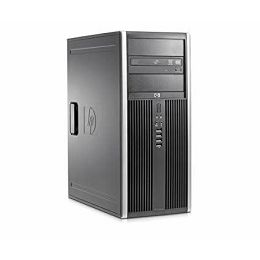Rennowa HP Compaq Elite 8300 CMT i5-3470 4GB 240SSD DVD