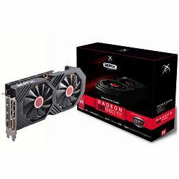 XFX AMD Radeon RX 580 GTS 8GB GDDR5 XXX Ed OC