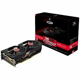 XFX Radeon RX 590 FATBOY 8GB GDDR5 3xDP HDMI DVI