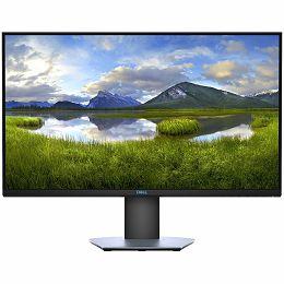 Monitor DELL S-series S2719DGF 27in, 2560x1440, QHD, TN Antiglare, 16:9, 1000:1, 8000000:1, 350 cd/m2, AMD Free-Sync, 1ms, 160/170, DP, 2x HDMI (HDCP), 5x USB 3.0, Audio line out, Headphone Port, Tilt