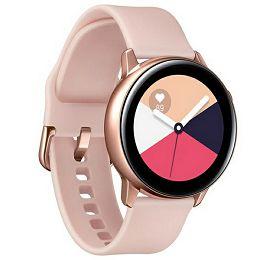 Samsung Galaxy Watch Active zlatni