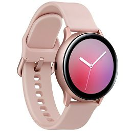 Samsung Galaxy Watch Active 2 40mm ALU roza-zlatna SM-R830NZDASEE