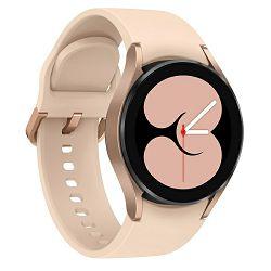 Samsung Galaxy Watch 4 40mm roza-zlatna SM-R860NZDASIO