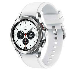 Samsung Galaxy Watch 4 Classic 42mm srebrni SM-R880NZSASIO