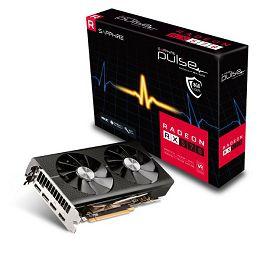 Sapphire RX 570 Pulse OC, 8GB GDDR5