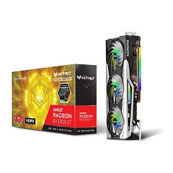 Sapphire Nitro+ RX 6900XT Gaming OC SE, 16GB GDDR6 11308-03-20G