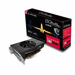 SAPPHIRE AMD Radeon PULSE ITX Radeon RX 570 4GB GDDR5