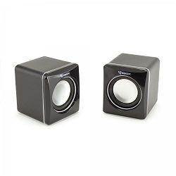 SBOX 2.0 stereo zvučnici SP-02 6W