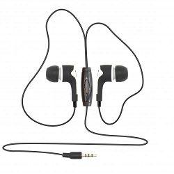 SBOX in-ear slušalice s mikrofonom EP-791 crno-bijele