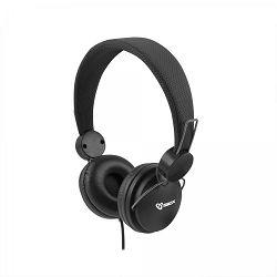 SBOX on-ear slušalice HS-736 crne