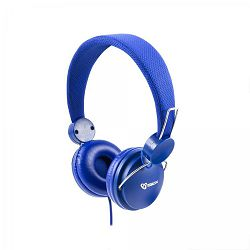 SBOX on-ear slušalice HS-736 plave