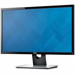 Monitor DELL S-series SE2416H 23.8, 1920x1080, FHD, IPS Antiglare, 16:9, 1000:1, 8000000:1, 250cd/m2, 6ms, 178/178, HDMI,VGA, Tilt, 3Y