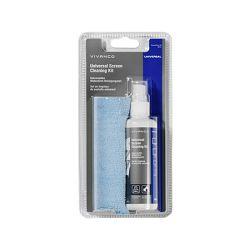 Set za čišćenje Vivanco, universal Screen Cleaning Kit, 100 ml