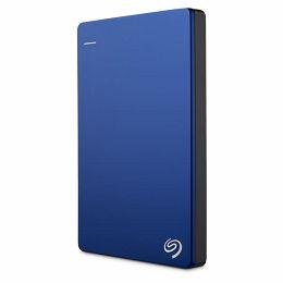 Seagate 1TB Slim Plus Portable, 2,5