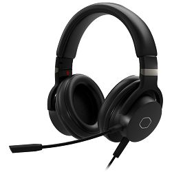 Slušalice Cooler Master MH752 s mikrofonom 7.1 Surround PC/PS4/Xbox One, gaming crne