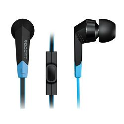 Slušalice ROCCAT® Syva s mikrofonom , in ear