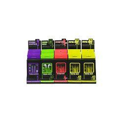 Slušalice VIVANCO Fusion, 4 boje sa 4 stila