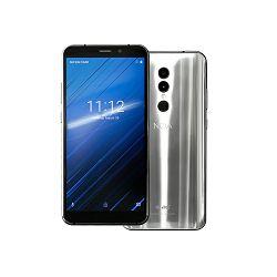Smartphone NOA N1, 5.5 HD+, QuadCore, 2GB/16GB, 4G, silver