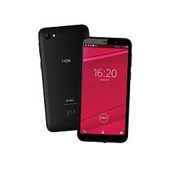 Smartphone NOA P1, 5.45 HD+, QuadCore, 2GB/16GB, 4G LTE, black