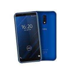 Smartphone NOA VIVO 4G, 5.45 IPS, QuadCore, 2GB/16GB, 5MP, DualSIM 4G