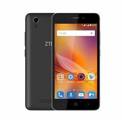 Smartphone ZTE Blade A452, DualSIM, crni