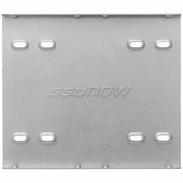 Kingston  2.5 to 3.5in Brackets and Screws (Note: Must order w/Kingston SSD), EAN: 740617220551