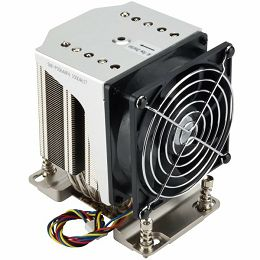 Supermicro SNK-P0064AP4 Active Cooling Kit for AMD EPYC 7000 SP3 4U Server Chassis