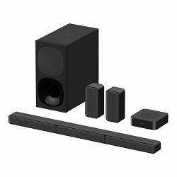 Sony HT-S40R, 5.1 kućno kino s bež. zvučnicima HTS40R.CEL