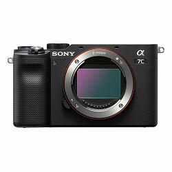 """Sony ILCE-7CL, 24,3MP, 3"""" LCD, 24.2MP, 4K, crni ILCE7CLB.CEC"""