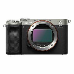 """Sony ILCE-7C, 24,3MP, 3"""" LCD, 24.2MP, 4K ILCE7CS.CEC"""