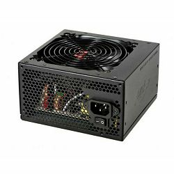 Spire ATX nap.Pearl 600W, 12cm ventilator SP-ATX-600Z-PPFC