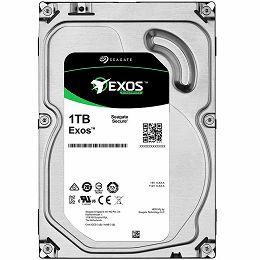 SEAGATE HDD Server Exos 7E8  512N (3.5/1TB/SAS 12GB/s/ 7200rpm)