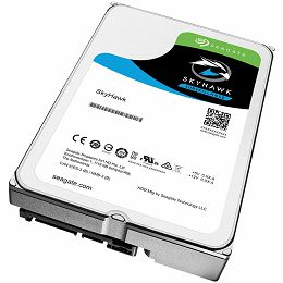 "SEAGATE HDD Desktop SkyHawk Guardian Surveillance (3.5""/1TB/SATA 6Gb/s/rpm 5900)"