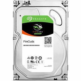 SEAGATE HDD  Mobile SSHD FireCuda Guardian (2.5/ 2TB/ SATA 6Gb/s/ rmp 5400)