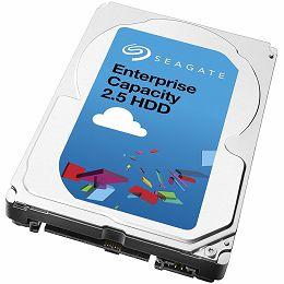 SEAGATE HDD Server Exos 7E2000 4KN (2.5 / 2TB / 128m/ SATA/ 7200rpm)