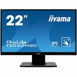 IIYAMA Monitor Prolite, 21,5