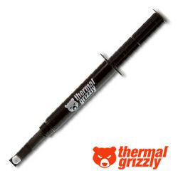 Thermalna pasta Grizzly Aeronaut 3,9 Gramm, 1,5 ml