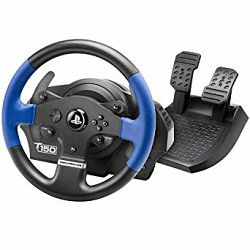 THRUSTMASTER RACING VOLAN T150 ZA PC/PS3/PS4