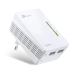 TP-Link AV600 Powerline bežični mrežni adapter, 300Mbps, 2.4GHZ, 2×LAN, HomePlug AV, Plug and Play