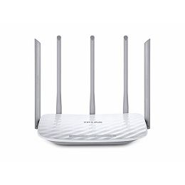 TP-Link AC1350 Wireless Dual Band Router